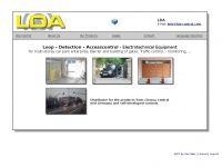 Lda-control.com - Willkommen bei der LDA - Loop Detection Access Control Systeme