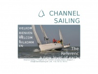 channelsailing.be