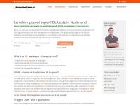 Alarmpistoolkopen.nl