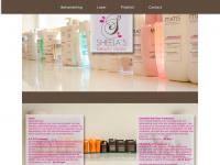 Sheelasbeautystudio.nl - Sheela's beauty studio