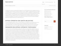 bypassoperatie.nl