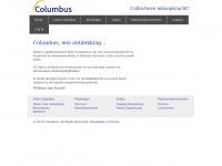 Columbus - Collectieve inkoopkracht!