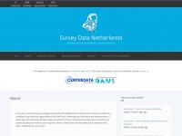 surveydata.nl