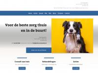 Je dierenarts aan huis uit Prinsenbeek