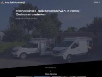 arts-schildersbedrijf.nl