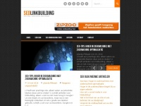 Seo-linkbuilding.nl - SEO Linkbuilding – Tips en Diensten