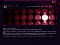 Hendrikslightvision.nl - Hendriks Lightvision -  Adviesbureau/Groothandel van verlichting & elektromaterialen