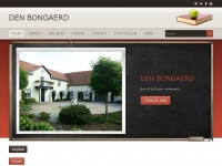 Den-bongaerd.com - Den Bongaerd - English