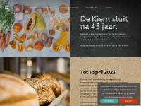 De Kiem Natuurvoeding