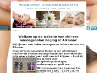 Webklik.nl - Massage Alkmaar - Chinese massagesalon Beijing