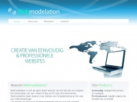 webmodelation.be