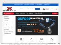 Motorsloten.eu - Webshop verkoop ART gekeurde sloten voor met name motorfietsen