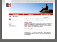 Home - HET IT