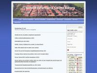 Schaakvereniging Caïssa Elburg