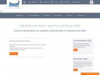 Vakanties en rondreizen in Italië - Enotria Travel
