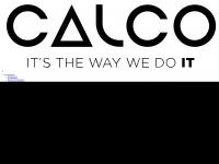 Calco.nl - Calco | It's the way that we do IT - Calco