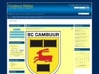 Cambuur Online
