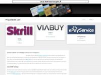 prepaid-debit-card.nl