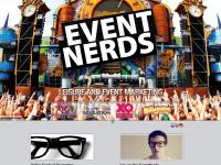 Eventnerds.com - EventNerds - Online Festival Promotion  - Leisure and Event Marketing - AdWords campaigns