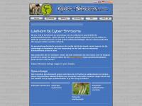cyber-shrooms.com