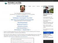 Meindert van Dijk -  Fotograaf | Natuurgids | Handhaver | Levensgenieter - Meindert van Dijk