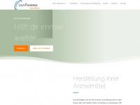 LelyPharma B.V. Lelystad | Voor humane en veterinaire toepassingen