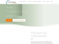 Lelypharma.fr - LelyPharma B.V. Lelystad | Voor humane en veterinaire toepassingen