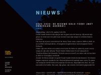 Frank Vander linden – Nachtwerk