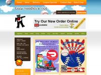Cozychicago.com - Cozy noodle & rice 773.327.0100