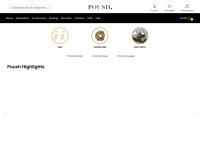 poush.nl
