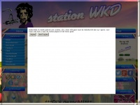 Stationwkd.nl - station wkd - official site