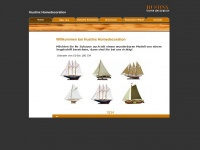 Hustinx-homedecoration.ch - segelboote