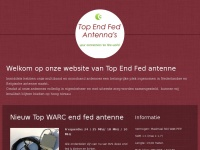 end-fed-antenne.nl