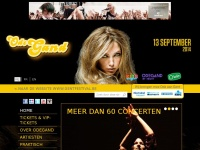 Odegand.be - Home | Odegand