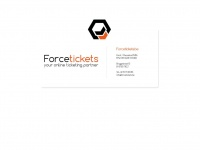 forcetickets.be