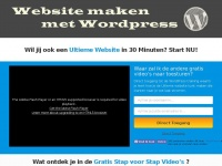 websitemakenmetwordpress.nl