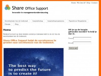 shareofficesupport.nl