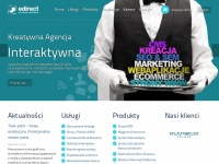 E-direct.pl - e-direct - Agencja interaktywna | E-commerce i Marketing