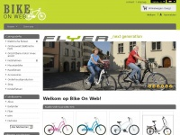 Bikeonweb.be - Bike On Web / Bikeshop Knokke