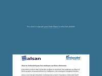 alsan.be
