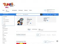 Tunesstore.nl - TunesStore jouw online speelgoed winkel en groothandel