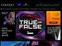 White-and-recycled.com - Cocoon