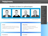 thewisecompany.nl