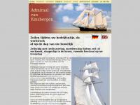 admiraalvankinsbergen.nl