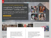 Adobe.com - Adobe: Creative, marketing and document management solutions