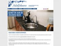 Adolfshoeve - Vakantiewoningen aan de Zeeuwse Kust