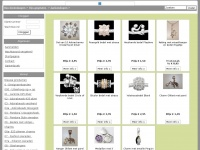 Adorabeads.nl - Adorabeads-Pandora Style Bedels en Chunks