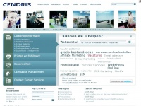 Cendris | Customer Contact
