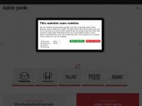 Adrie Jonk - Verhuur, verkoop en onderhoud van auto's