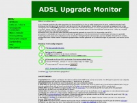 KPN ADSL Snelheid upgrade monitor